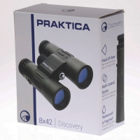 PRAKTICA Discovery 8x42 WP Бинокль