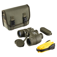 SIGETA Admiral 7x50 Military floating/compass/reticle Морской бинокль