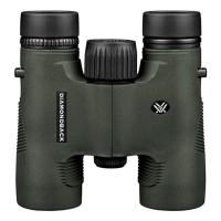 VORTEX Diamondback II 10x28 WP Бинокль с гарантией