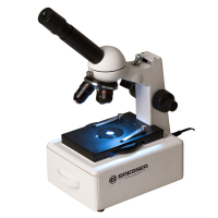 BRESSER Duolux 20x-1280x Микроскоп с гарантией