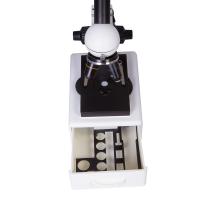 BRESSER Duolux 20x-1280x Микроскоп