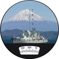 BRESSER Nautic 7x50 Compass Морской бинокль по лучшей цене