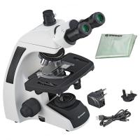 BRESSER Science Infinity 40x-1000x Микроскоп по лучшей цене