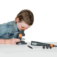 CELESTRON Kids 50x-250x + Телескоп Детский микроскоп