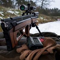 VORTEX Ranger 1800 6x22 Лазерный дальномер