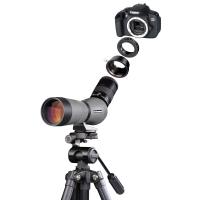 DELTA OPTICAL Адаптер фотографический к DO Titanium 65ED  купить в Киеве