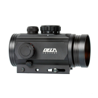 DELTA OPTICAL MultiDOT HD 36 Коллиматорный прицел с гарантией