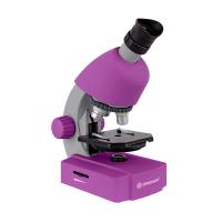 BRESSER Junior 40x-640x Детский микроскоп купить в Киеве
