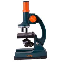 LEVENHUK LabZZ M1 Детский микроскоп купить в Киеве