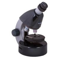 LEVENHUK LabZZ M101 40x-640x (в 5 расцветках) Детский микроскоп купить в Киеве