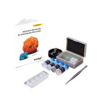 LEVENHUK LabZZ M101 40x-640x (в 5 расцветках) Детский микроскоп по лучшей цене
