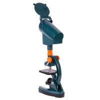 LEVENHUK LabZZ M3 Детский микроскоп купить в Киеве