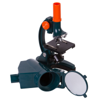 LEVENHUK LabZZ M3 Детский микроскоп с гарантией