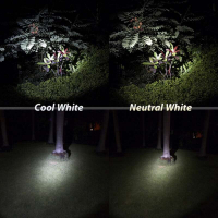 EAGLETAC MX25L3C 6*XP-G2 S2 (3500 Lm) Фонарь