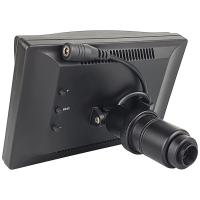 """SIGETA LCD Displayer 5"""" Экран для микроскопа по лучшей цене"""