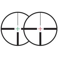 HAKKO Majesty 30 1-4x24 FFP (4A IR Cross R/G) Оптический прицел