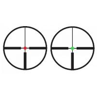 HAKKO Majesty 30 4-16x56 FFP (4A IR Dot R/G) Оптический прицел
