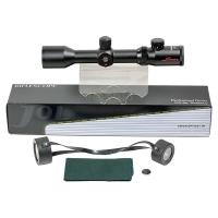 HAKKO Superb 30 1.5-6x42 (SKS IR Red) Оптический прицел