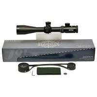 HAKKO Tactical 30 3-12x50 SF (Mil Dot IR R/G) Оптический прицел по лучшей цене
