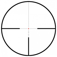 HAWKE Endurance 30 8x56 (LR IR Dot) Оптический прицел