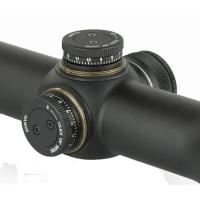 HAWKE Endurance LER 2-7x32 (30/30 Centre Cross IR) Оптический прицел с гарантией