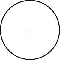 HAWKE Endurance LER 3-9x40 (30/30 Centre Cross IR) Оптический прицел по лучшей цене