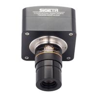 SIGETA T3CMOS 14000 14.0MP USB3.0 Астрокамера купить в Киеве