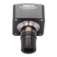 SIGETA T3CMOS 16000 16.0MP USB3.0 Астрокамера купить в Киеве