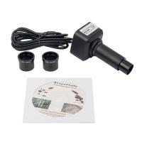 SIGETA MDC-560 CCD 5.6MP Камера для микроскопа с гарантией
