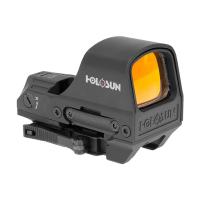 HOLOSUN OpenReflex HS510C Weaver Коллиматорный прицел с гарантией