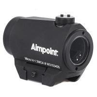 AIMPOINT Micro H1 Коллиматорный прицел купить в Киеве