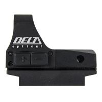 DELTA OPTICAL Mini Dot II Коллиматорный прицел с гарантией
