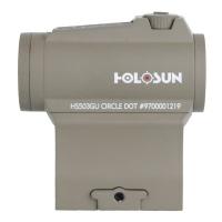 HOLOSUN HS503GU-FDE Коллиматорный прицел по лучшей цене