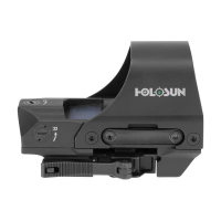 HOLOSUN HS510C-GR Коллиматорный прицел по лучшей цене