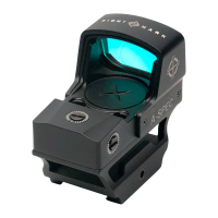 SIGHTMARK Core Shot A-Spec Коллиматорный прицел с гарантией