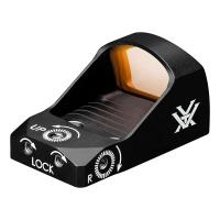 VORTEX Viper 6 MOA Коллиматорный прицел с гарантией
