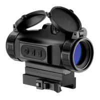 BARSKA AR-X Red Dot 1x30 HQ (Weaver/Picatinny) Коллиматорный прицел купить в Киеве