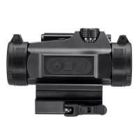 BARSKA AR-X Red Dot 1x30 HQ (Weaver/Picatinny) Коллиматорный прицел по лучшей цене