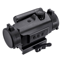 BARSKA AR-X Red Dot 1x30 HQ (Weaver/Picatinny) Коллиматорный прицел