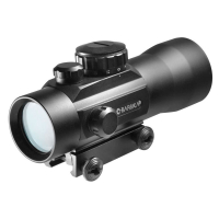 BARSKA Red Dot 2x30 WP (Weaver/Picatinny) Коллиматорный прицел с гарантией