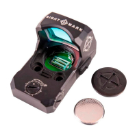 SIGHTMARK Mini Shot A-Spec M1 (Red/Green) Коллиматорный прицел
