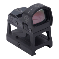 SIGHTMARK Mini Shot M-Spec SM26043 Коллиматорный прицел купить в Киеве