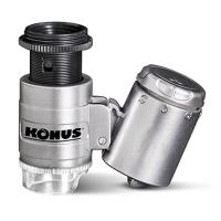 KONUS KONUSCLIP-2 20x для смартфона Микроскоп
