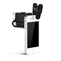 KONUS KONUSCLIP 60x-100x для смартфона Микроскоп
