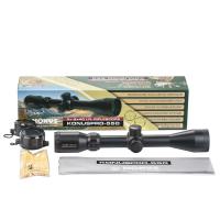KONUS KONUSPRO-550 3-9x40 IR Оптический прицел по лучшей цене