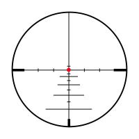 KONUS KONUSPRO-550 3-9x40 IR Оптический прицел