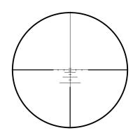 KONUS KONUSPRO-275 3-9x40 Оптический прицел
