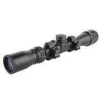 KONUS KONUSPRO 3-9x32 30/30 AO(с кольцами) Оптический прицел купить в Киеве