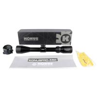 KONUS KONUSPRO-550 3-9x40 Оптический прицел по лучшей цене