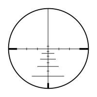 KONUS KONUSPRO-550 4-16x50 AO Оптический прицел